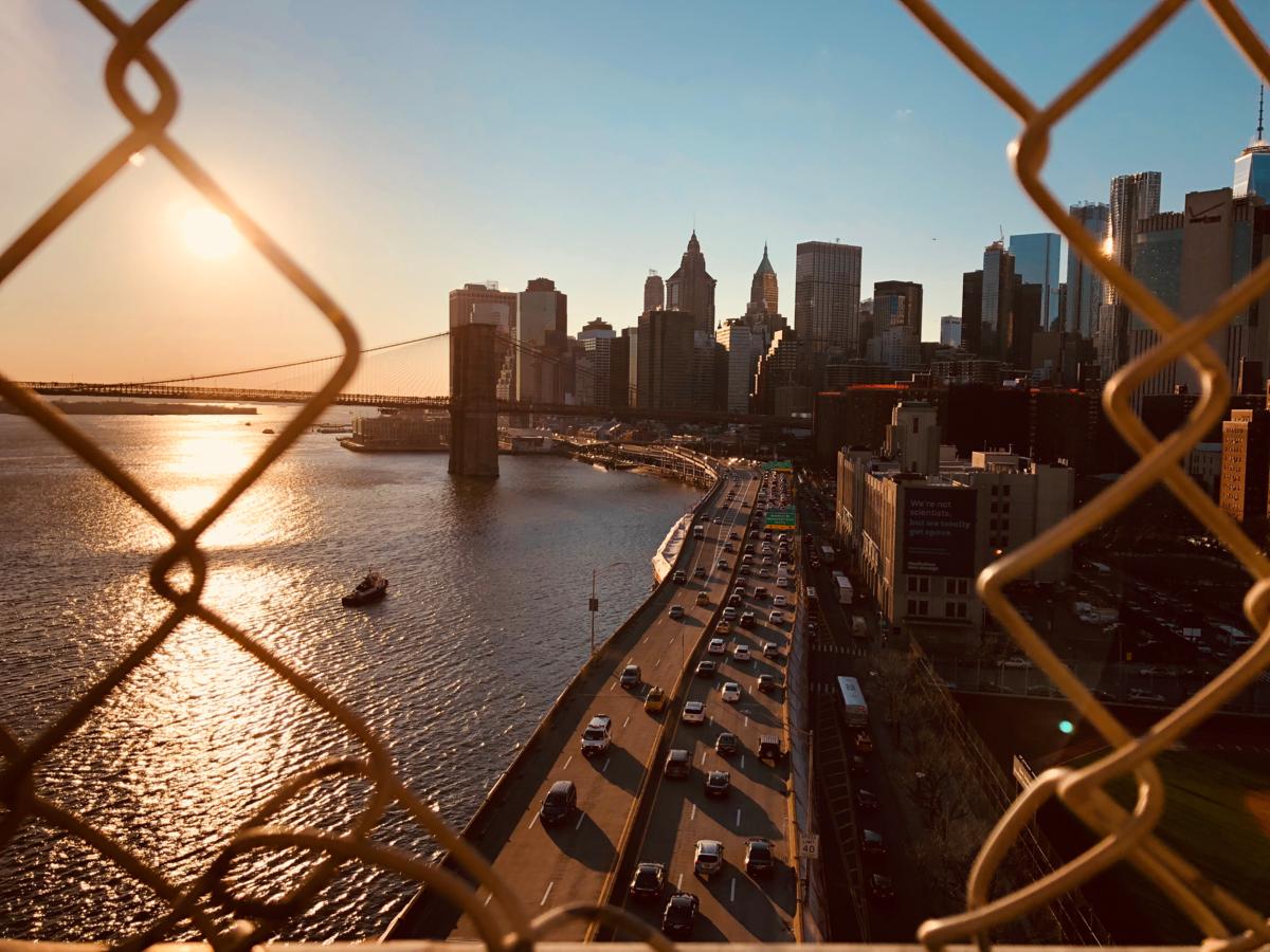 beste aansluiting site NYC dating in het donker waar zijn ze nu